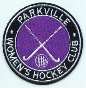 Parkville badge